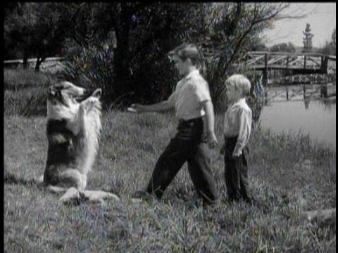 Lassie - Episode #153 -