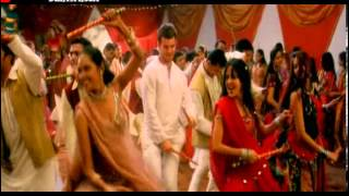Bride & Prejudice (2004) - Dola Dola - 1