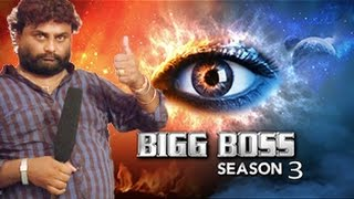 Exclusive: Huccha Venkat In Bigg Boss 3!