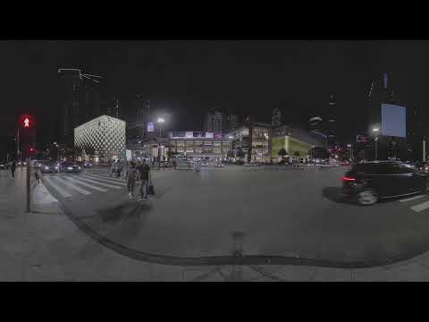 Night Scene (Obsidian R 8k 30fps demo)