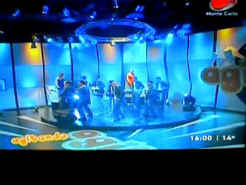 Noche intensa - #Agitando - Canal 4из YouTube · Длительность: 3 мин6 с