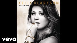 Kelly Clarkson - Let Me Down (Audio)