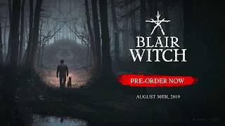 4K Tour Through the Woods Trailer   Blair Witch