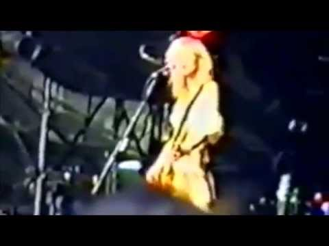 Hole - Reading 1994 - Full show w/mixing board audio