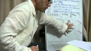 【キネシオロジーとクラニオの蒼穹堂治療室】 蒼穹堂治療室のHPはhttp:/...