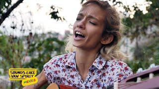 Paulina Bracone - Toxic Kiss // SLVS Session - San Christobal, Mexico