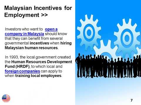 Workforce in Malaysia