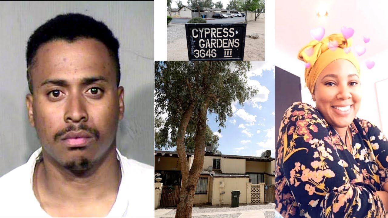 Arizona Man Kills His Wife & 2 Daughters After Accusing Her Of Cheating.