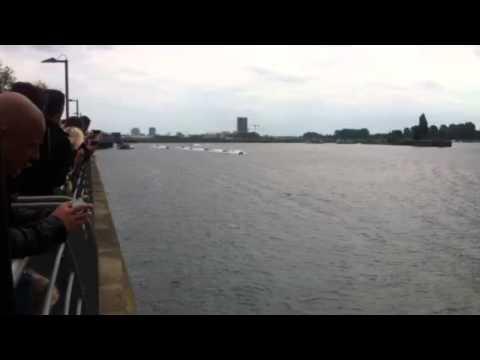 Thundercat Waterfront 2013