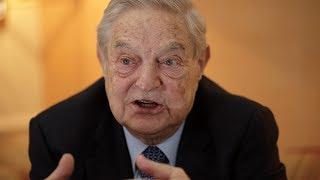 """Lovitura de stat """"marca Soros"""""""