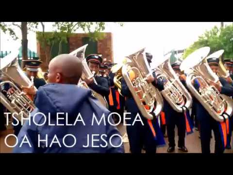 Download F.B.A - Tsholela Moea Oa Hoa Jeso