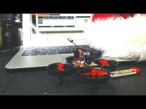 Micro Motor Workshop - hacking the BeeBrain
