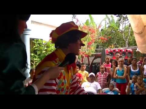 Actividad con motivo al dia de Reyes en Yaiba