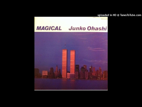 Junko Ohashi - I Love You So