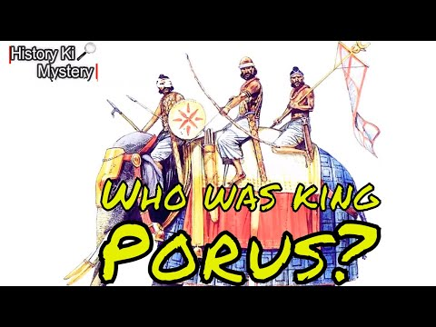 who won the battle of the Hydaspes 326 BCE? Alexander the great or King Porus? Who was king porus?