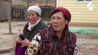Жители Астраханской области боятся высокого паводка