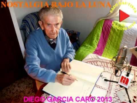 DIEGO GARCIA CARO 2013