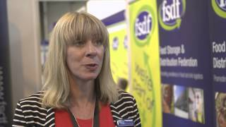Jane Jones gives an overview of the FSDF at Multimodal 2015.