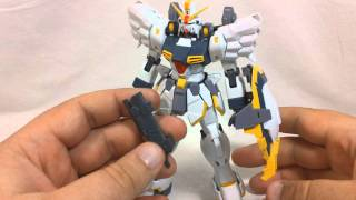 Gundam Review: MG Gundam Sandrock EW pt02