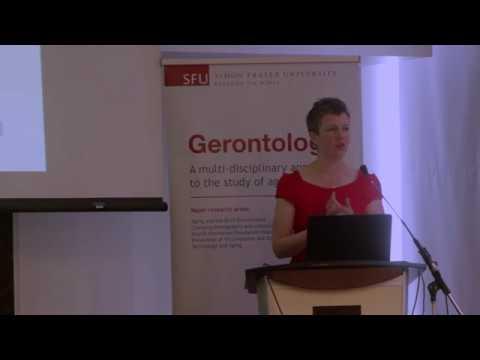 27th John K. Friesen Conference | Keynote Address - Angela Kitching (Age UK)