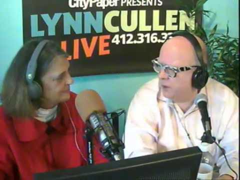 Lynn Cullen Live 11/7/13
