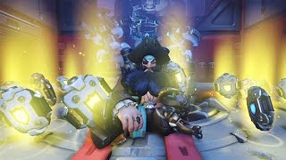 [Overwatch] The Cult Of Torbjörn