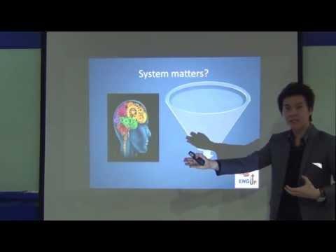 [เตรียมสอบ CU TEP] Vocab Brain Map สุดยอดเทคนิคจำคำศัพท์ CU-TEP [Part I]