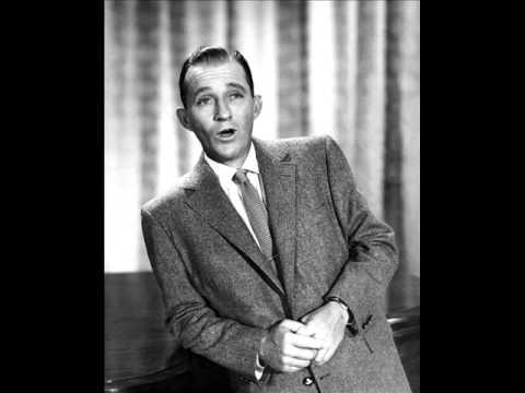 Bing Crosby- Danny Boy (1945)