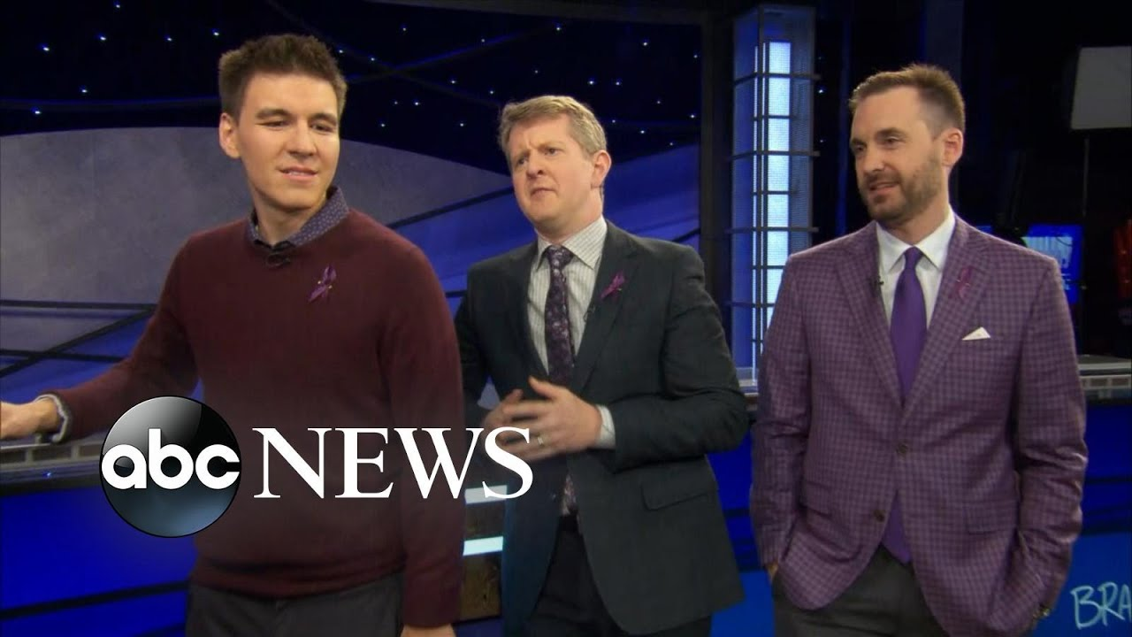 'Jeopardy! GOAT' match 4: Who's winning, ABC schedule and the ...