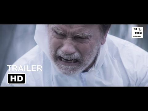 AFTERMATH Trailer (2017)   Arnold Schwarzenegger, Maggie Grace, Scoot McNairy