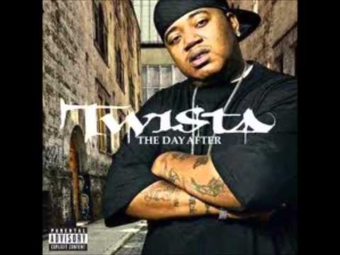 Twista: Check That Hoe