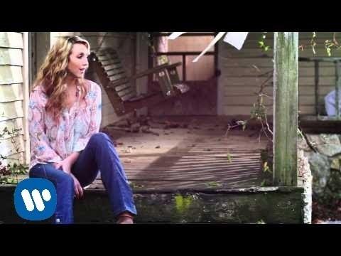 Ashley Monroe - Like A Rose (Official Video)