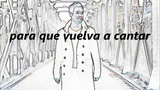 Luciano Pereyra - tu mano ( karaoke )