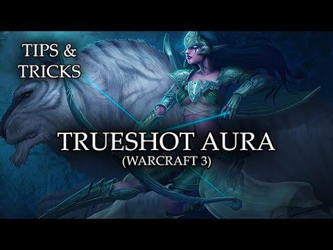 Tips tricks trueshot aura warcraft 3 rpg maker mv youtube publicscrutiny Image collections