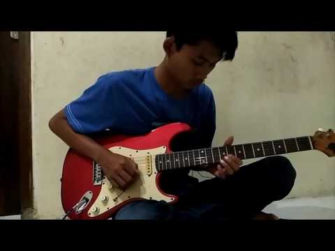 LUNGSET - Cover Gitar Melodi by Rudy Agus S