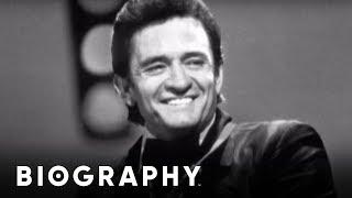 Johnny Cash - Mini Bio