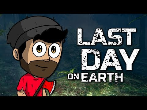 ¡ME ENCANTA ESTE JUEGO! ⭐️ Last Day on Earth Survival #1 | iTownGamePlay