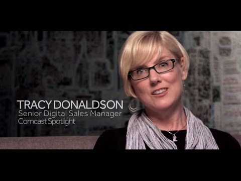 Digital Advertising with Comcast Spotlight's Tracy Donaldson