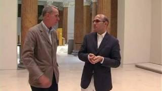 Mark Rothko e la luce. Video di Maria Teresa de Vito
