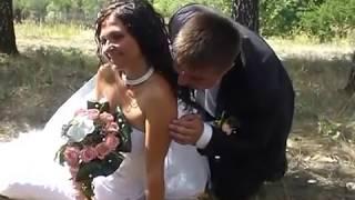 Свадебная прогулка. Новая Водолага 2012. х. Булахи.