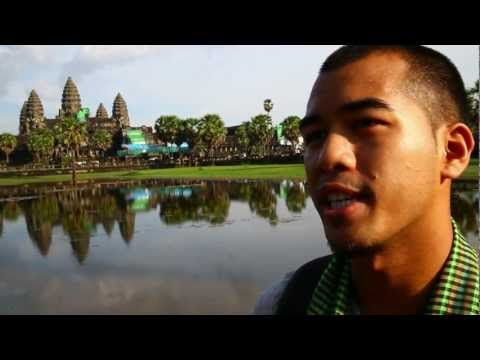 A Cambodia Journey Documentary