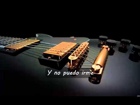 Prisioner- Joe Bonamassa- Letra en español