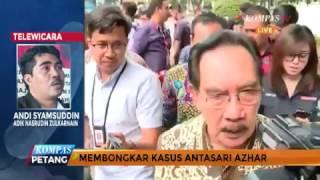 Membongkar Kasus Antasari Azhar