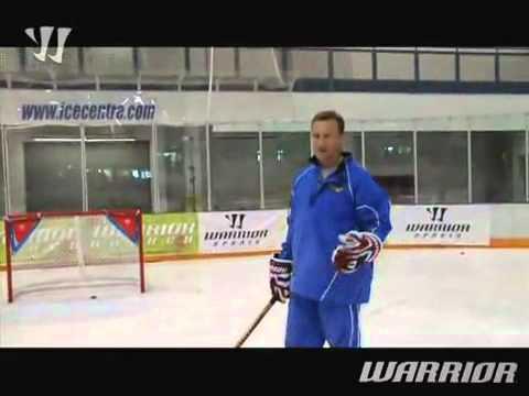 Kovalev High Stick Goal 18