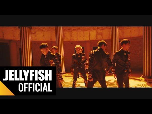 빅스(VIXX) - The Closer Official M/V
