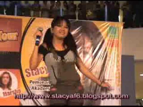 Stacy - Darah Muda