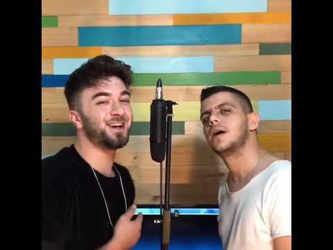 Can Yüce ft. Bilal Sonses 🌸(Azer Bülbül Mash Up)!