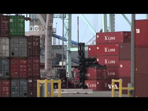 Multiple Problems Cause Congestion At Busiest US Port Complex