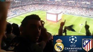 Real Madrid 4-1 Atlético de Madrid   FINAL LISBOA   DjMaRiiO