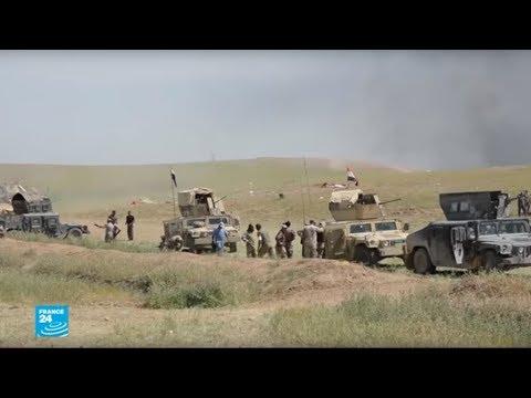 العراق: حرب دعائية يشنها تنظيم -الدولة الإسلامية- للتعويض عن خسائره  - 11:55-2018 / 10 / 8